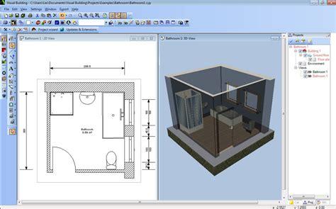 house building design software