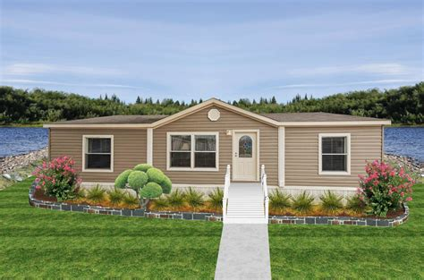 legacy homes maverick manufactured homes