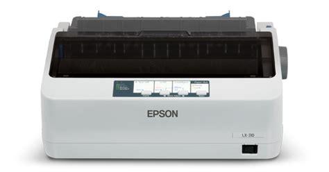 Printer Epson Lx 310 Second epson lx 310 driver printer epson driver
