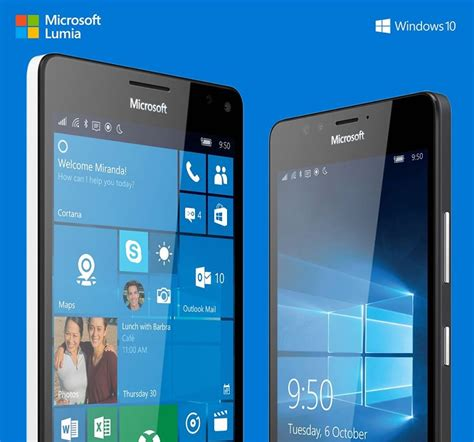 Microsoft Lumia Windows 10 microsoft to start rolling out windows 10 mobile from december phonebunch