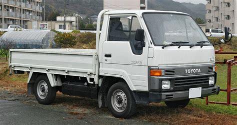 Toyota Trucks Wiki File Toyota Hiace Truck H80 001 Jpg Wikimedia Commons