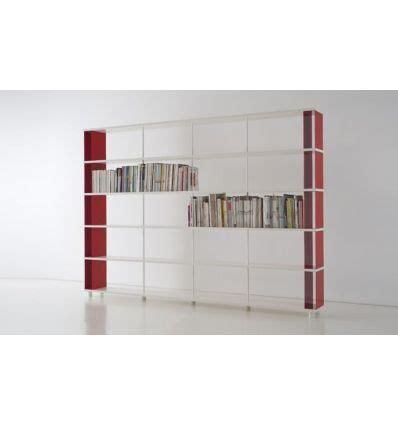 scaffali per casa libreria scaffalatura skac5 in legno e metallo per casa o