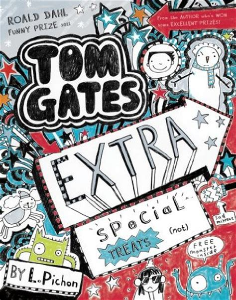 gate books my snakes and ladders book review tom gates by l pichon