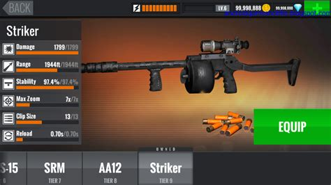game mod tool download sniper 3d assassin v1 9 2 mod apk unlimited money diamond