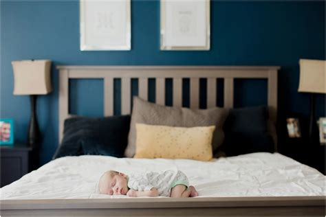 baby bed for parents bed baby guthrie 183 okc newborn photography 183 courtney despain