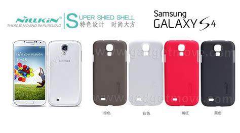 Nillkin Hardcase Original 100 For Samsung Galaxy S4 nillkin samsung galaxy s4 i9500 back end 9 1 2017 12 00 am