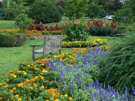Garden City Centennials Centennial Park Nashville