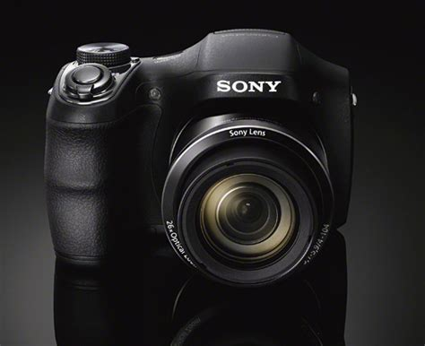 Kamera Sony H200 harga sony cybershot dsc h200 dan spesifikasi lengkap