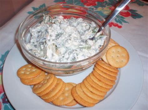 cold recipes cold spinach dip recipe just a pinch recipes
