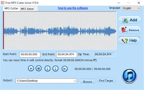 mp3 cutter free download for pc windows 10 5 best free mp3 cutter and joiner applications for your