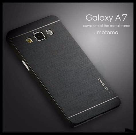 Motomo Samsung A3 A5 carcasa motomo para samsung a3 a5 a7 j5 y alpha 850