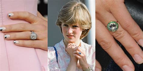 Wedding Ring Kate Middleton by 15 Best Collection Of Kate Middleton Engagement Rings And