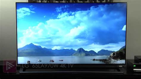 Tv Polytron 4k Ultra Hd lg 65la970w 4k ultra hd tv review