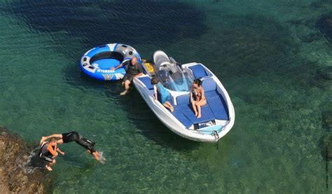 seadoo boat attachment for sale jet ski boat conversion gallery