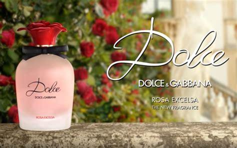 dolce gabbana perfume 2016 latest rosa excelsa rose feminine womens dolce rosa excelsa the dolce vita in a bottle paris select