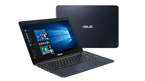 Laptop Asus Yang Bisa Touchscreen Asus E402ma Laptop Canggih Yang Dapat Menyala Hingga 8 Jam Non Stop Kliknklik Official
