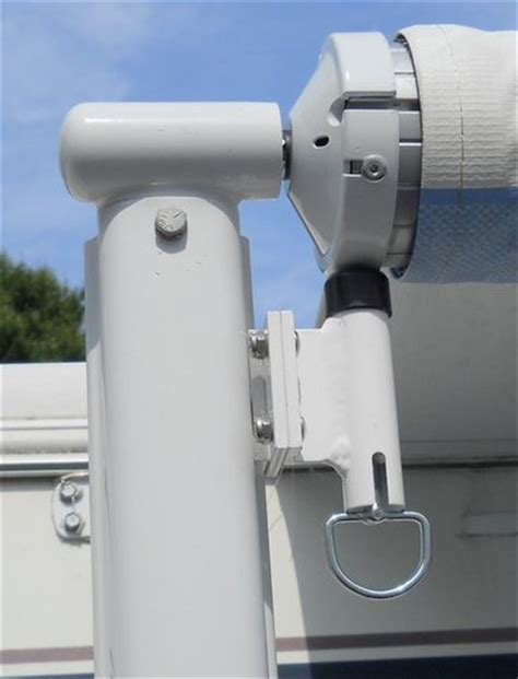 dometic weatherpro power awning which rv awning travel lock do i need