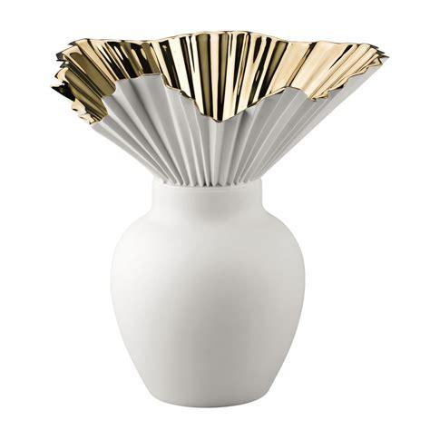 rosenthal vase buy the falda vase by rosenthal in our shop