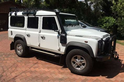 jeep defender 2015 2015 land rover defender 110 cars for sale in kwazulu