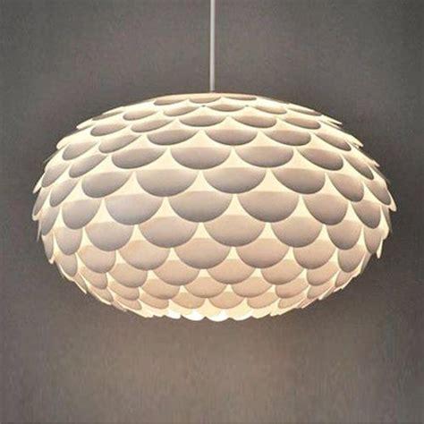 Le Artischocke by Moderne Wei 223 E Designer Pendelleuchte In Form