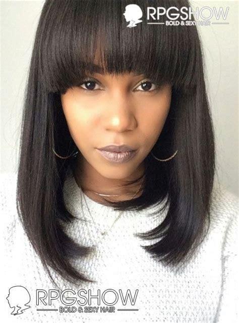 wigs for black women basic wear or beautiful stylish fashion 85 best wigs i d wear images on pinterest hairdos black
