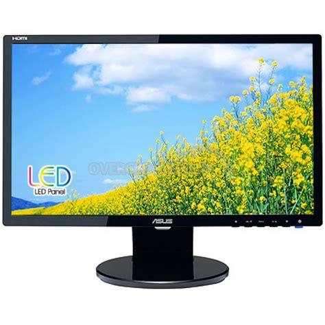 Led Monitor asus ve228h 22 quot widescreen led multimedia mon ocuk
