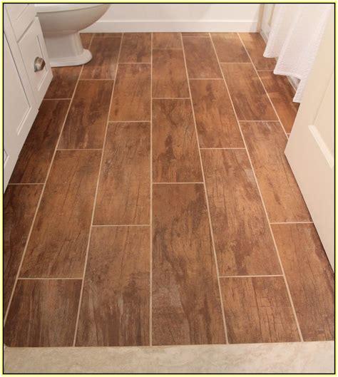 wood grain ceramic tile planks home design ideas