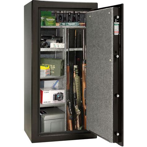 Gun Safe by Liberty Explorer 30 Minute Ex20 22 Gun Safe E Lock