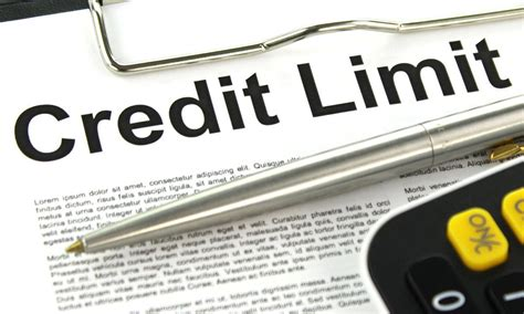 how to get a credit limit increase on a credit card how to increase your credit limit getting a credit limit
