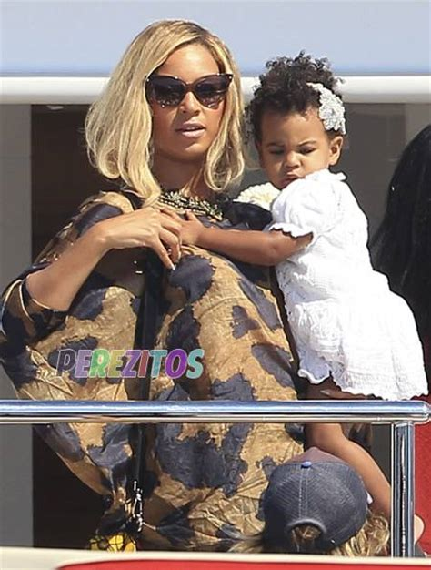 beyonce biography in spanish beyonc 233 blue ivy are over the spanish yacht life