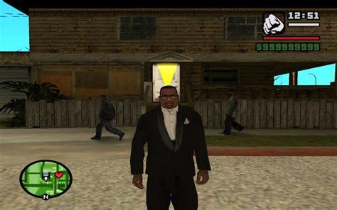 gta san andreas cool savegame mod gtainside com gta san andreas the business save game 100 mod