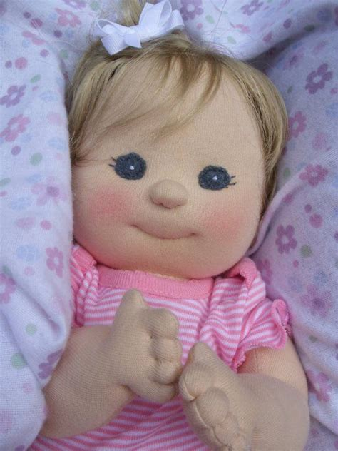 cute doll pattern love to do this with scraps from baby cloths baby dolls and patterns on pinterest
