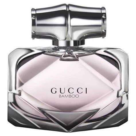 Gucci Bamboo Eau De Parfum 75 Ml gucci gucci bamboo eau de parfum 75ml spray the