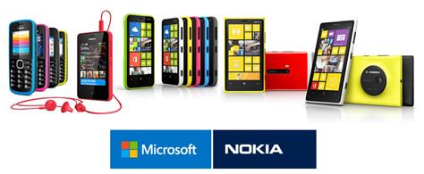 Microsoft Nokia microsoft buys nokia s devices business licenses patents and maps for 7 2 billion techautos