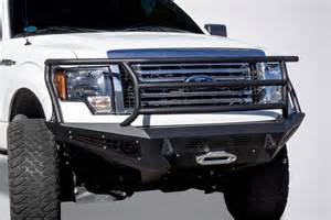 buy ford f 150 honeybadger rancher bumper