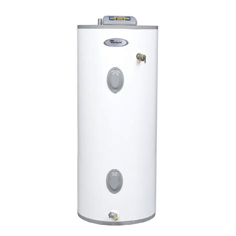 Shop Whirlpool 50 Gallon 9 Year Regular Electric Water Heater at Lowes.com