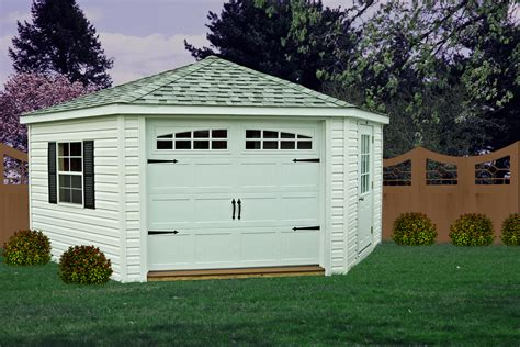 Corner Shed Designs by A Corner Garden Shed Will Improve Your Cool Shed Design