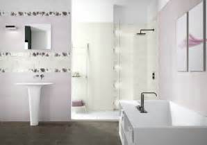 Bathroom Ceramic Wall Tile Ideas White Bathroom Wall Ceramic Tiles Design Decosee