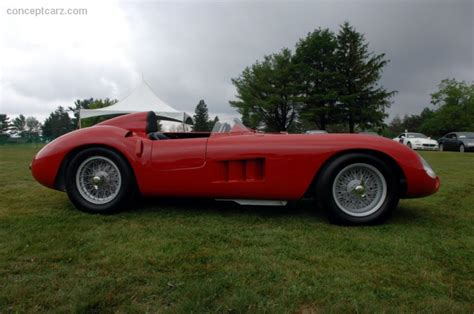 maserati 300s for sale auction results and data for 1956 maserati 300s