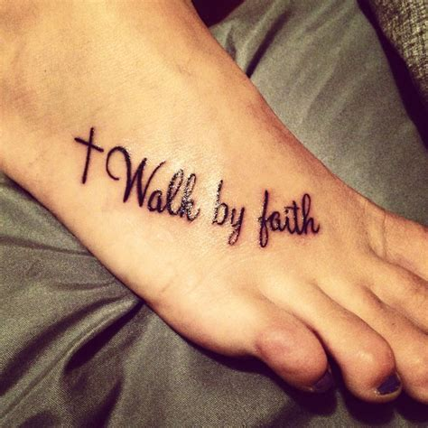 small faith tattoos 25 best ideas about faith foot tattoos on
