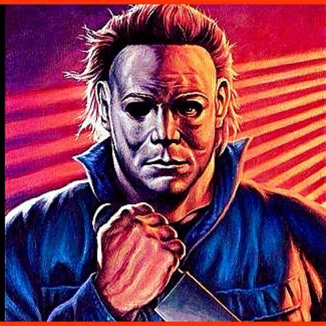 michael myers x michael myers horror movies pinterest michael myers