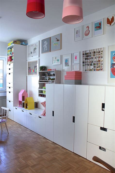 Kinderzimmer Ikea Stuva Ideen by Children S Room The Territory Stuva