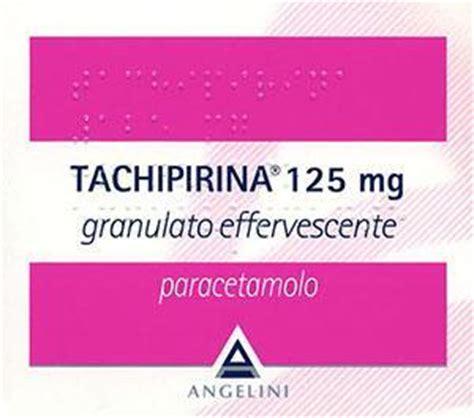 tachipirina e mal di testa tachipirina paracetamolo indicazioni e