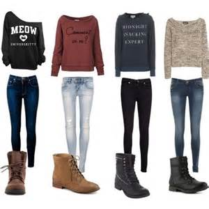 cold weather probably like to wear these types of