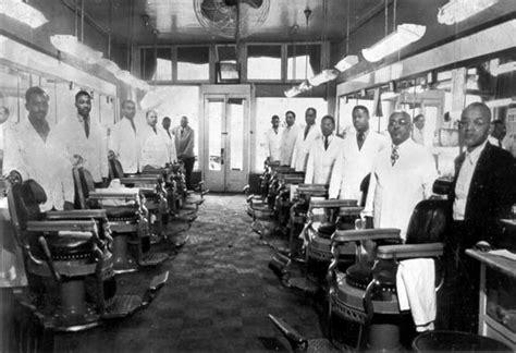 barbershop durham nc vintage photos pre 1950 antique antique fan