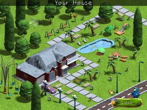 clayside solve puzzles  build  house   dreams