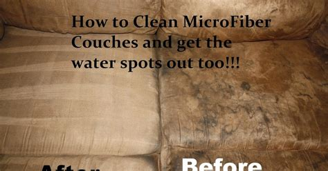 what can you use to clean a microfiber couch tada s kooky kitchen how to clean microfiber couches and