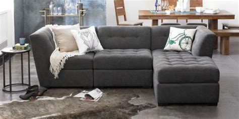 best budget sofa best cheap sectional sofas available in 2018 for tight