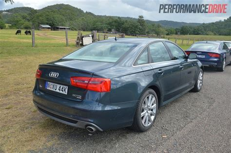 audi  tdi biturbo review quick spin video