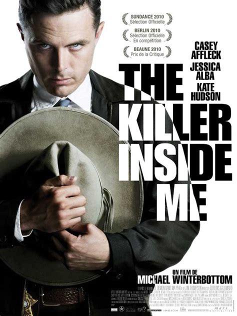 the killer inside me 2010 full movie the killer inside me film 2010 allocin 233